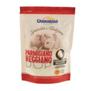 Parmigiano Reggiano grattuggiato 90 gr.