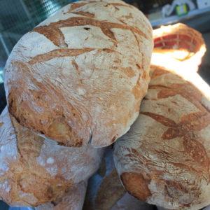 Pane alto (500 g)