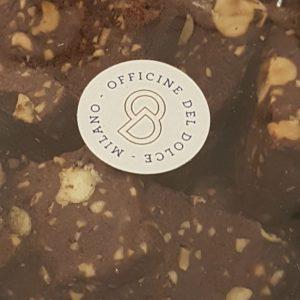 Maltagliati cioccolato