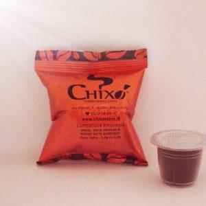 Caffè artigianale in capsule 50 pz.