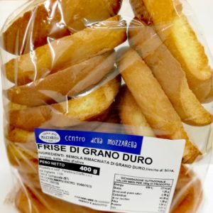 Frise di grano duro (400 gr)