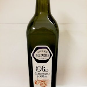 Olio extravergine d'oliva Lucania Food 75 cl