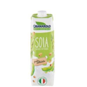 Bevanda di soia uht 1 Lt