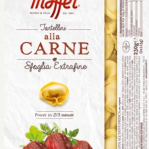 Pasta fresca Tortellini carne